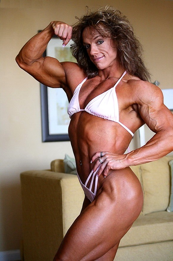 More Sheila Bleck. Yowza!