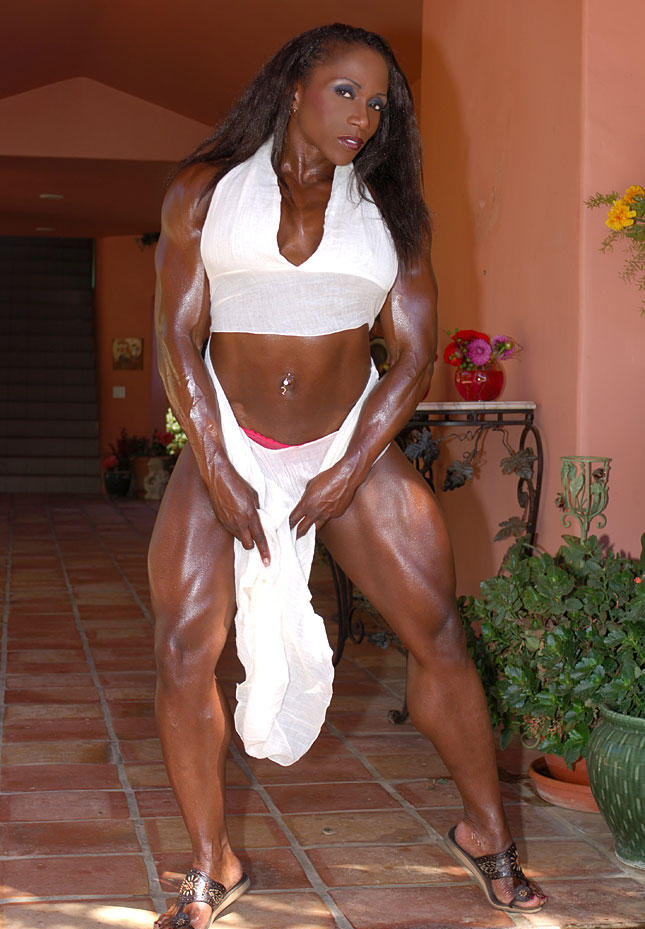 male bodybuilder fucking pussy