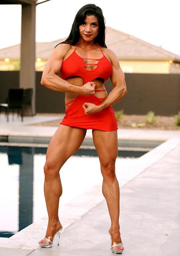 I love me some Marina Lopez.