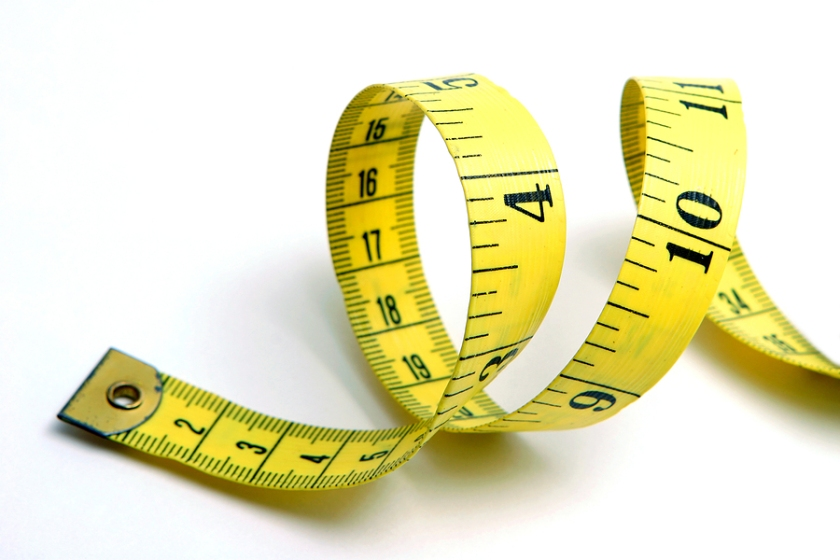 Have you ever measured the length of your manhood?