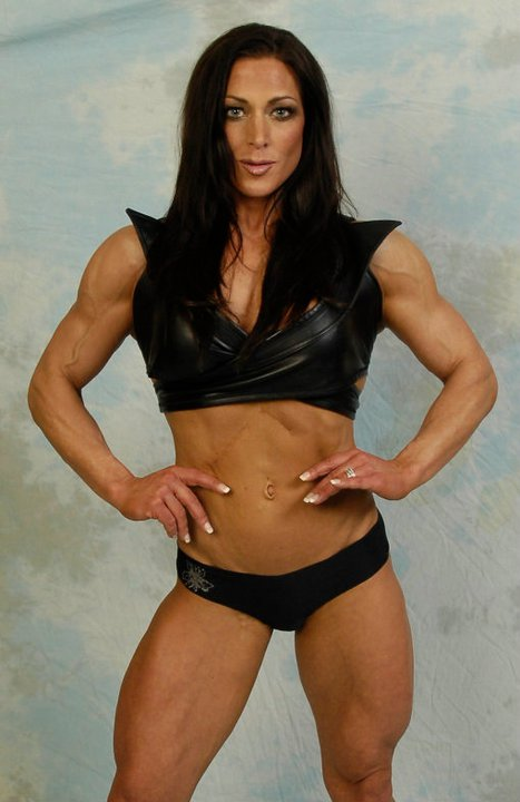 Do you want all women to look like Marthe Sundby? Uh, yes, Your Honor.