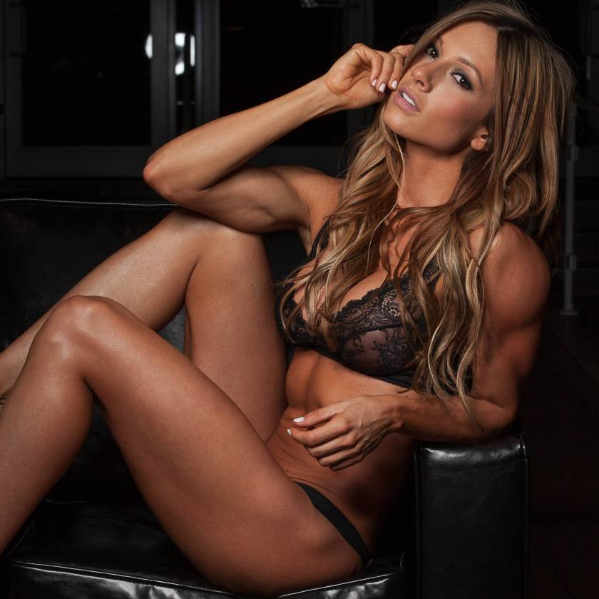 We need more of Paige Hathaway on the covers of magazines.