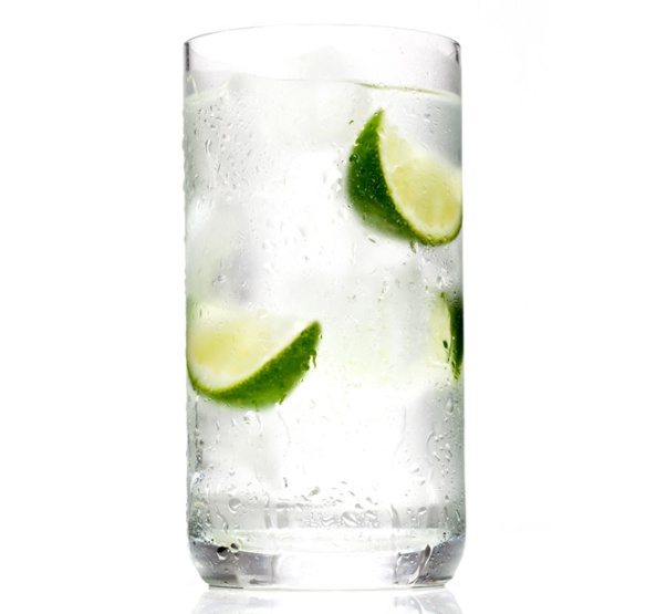 Who's in the mood for a gin and tonic?