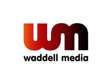 Wadell Media logo