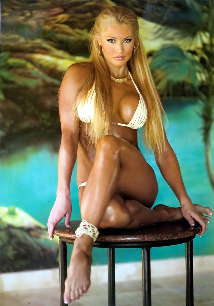 Whatever happened to Rena Mero, a.k.a. Sable?