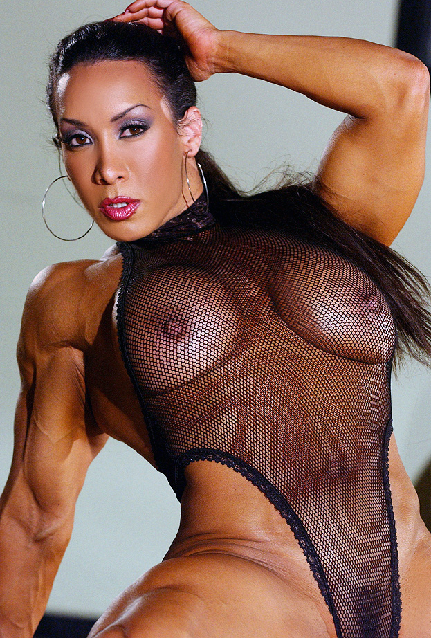 A woman of Denise Masino's caliber deserves a tribute blog post, wouldn't you agree?