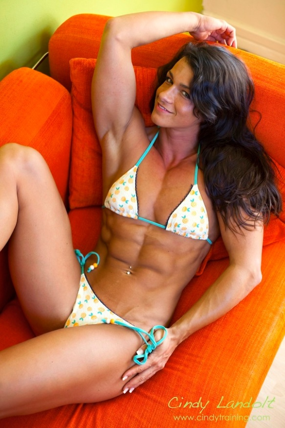 Who doesn't like Cindy Landolt?