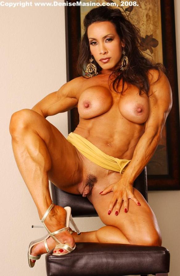 denise masino amateur nude pics