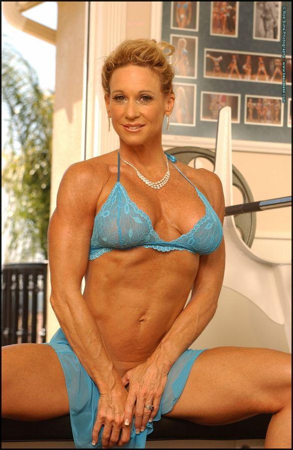 Dena Anne Weiner Nude 30
