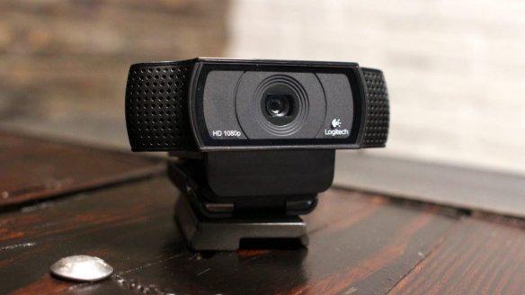 School's Out - webcam