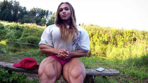 Nataliya Kuznetsova 2