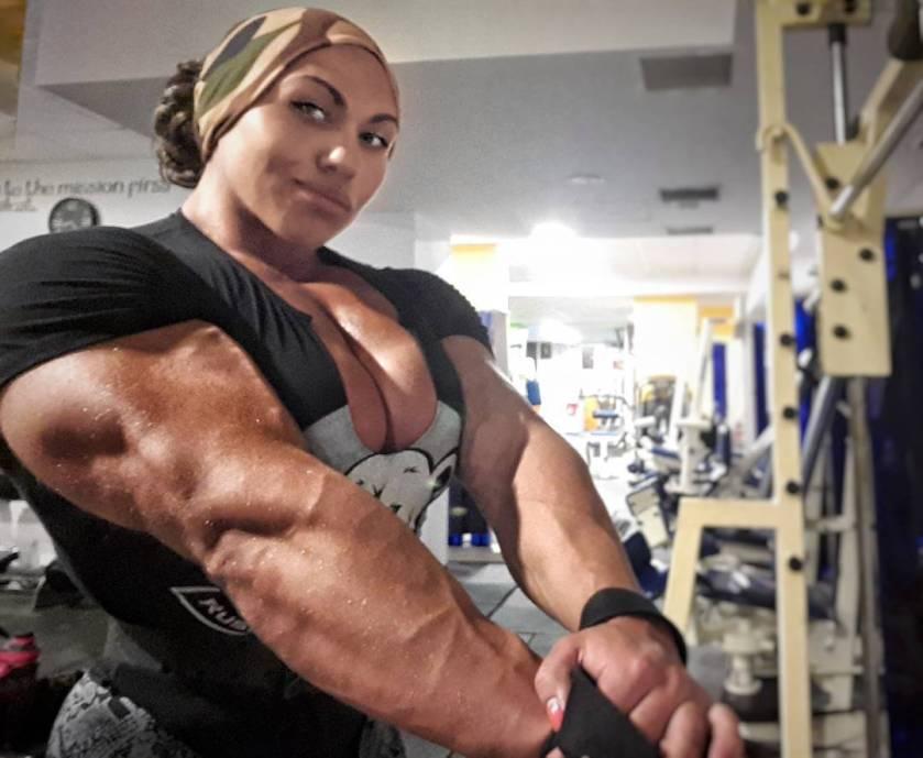 Nataliya Kuznetsova 5