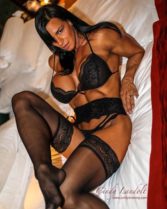 Sexy - Cindy Landolt