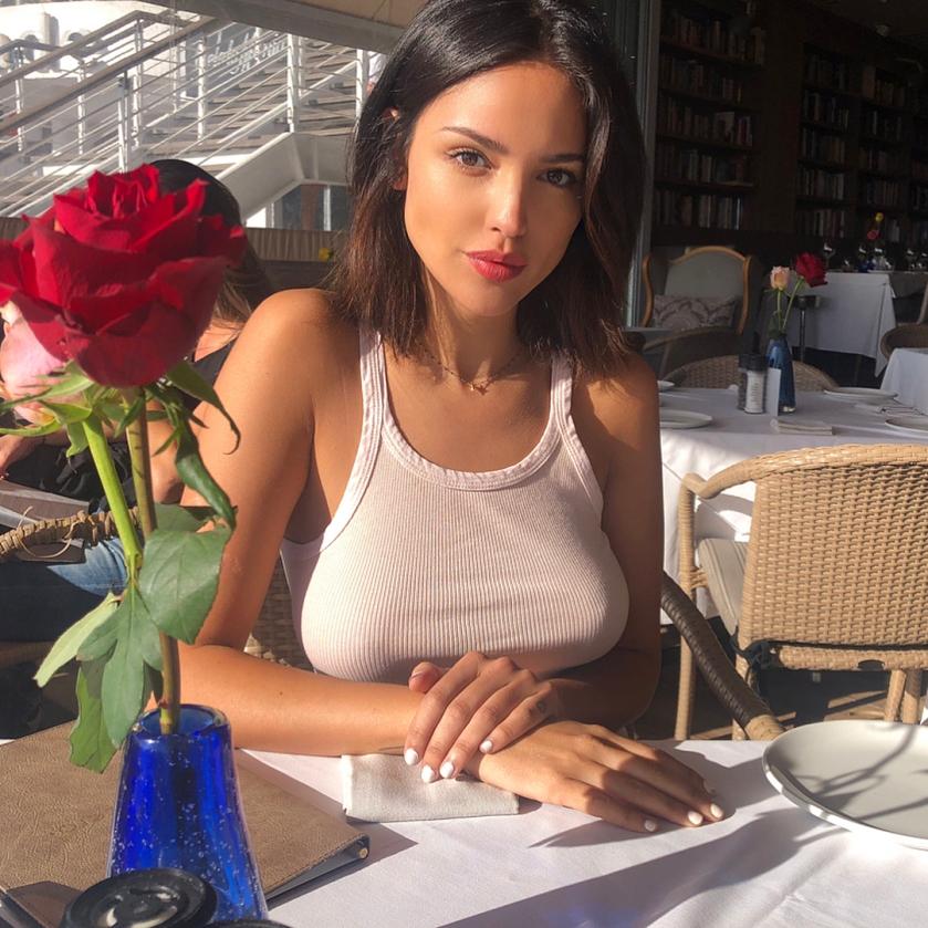 Sexy - Eiza Gonzalez