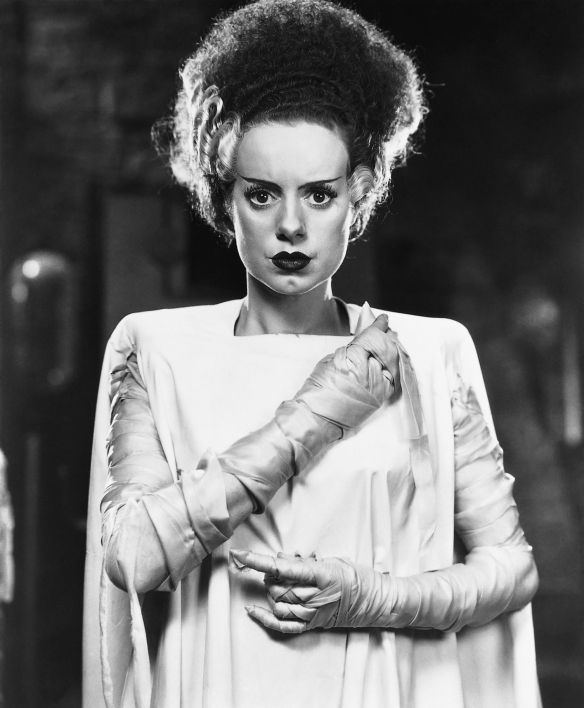 Monster - Bride of Frankenstein